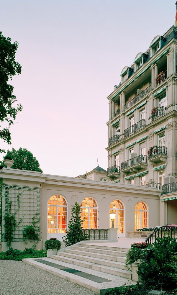 Hotel Gallery | Brenners Park Hotel & Spa