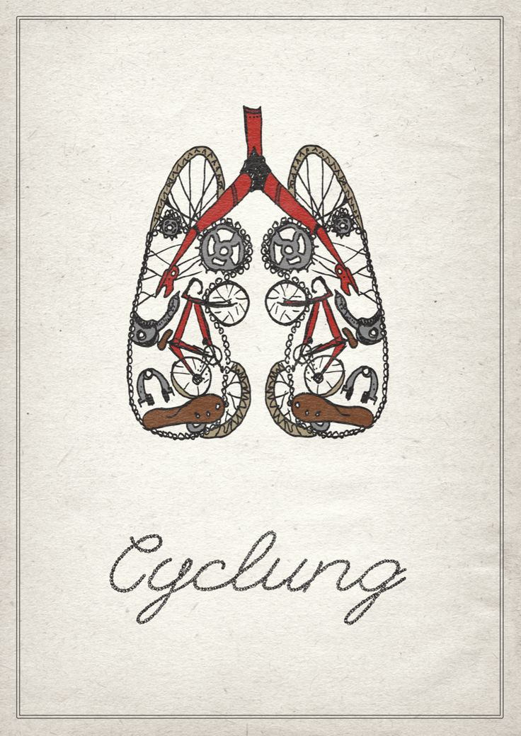 cycling cyclung