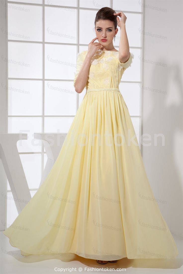 17 Best ideas about Light Yellow Dresses on Pinterest | Rush week ...