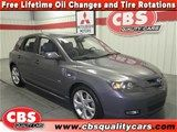 2007 Mazda MAZDA3 For Sale in Raleigh, NC JM1BK343571601062
