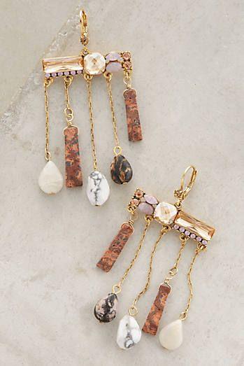 Munari Earrings