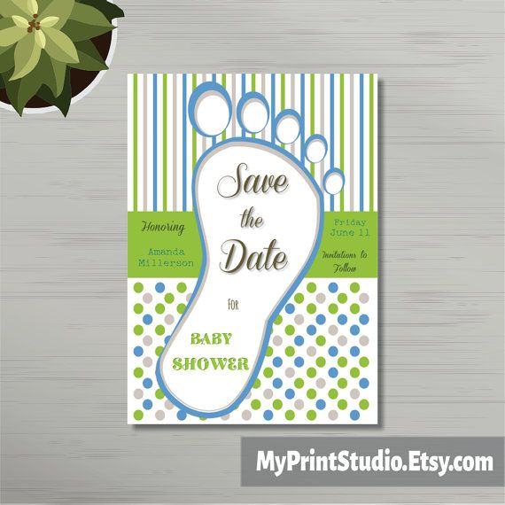 54 best Baby Shower Invitations images on Pinterest Baby shower - baby shower invitation templates for microsoft word