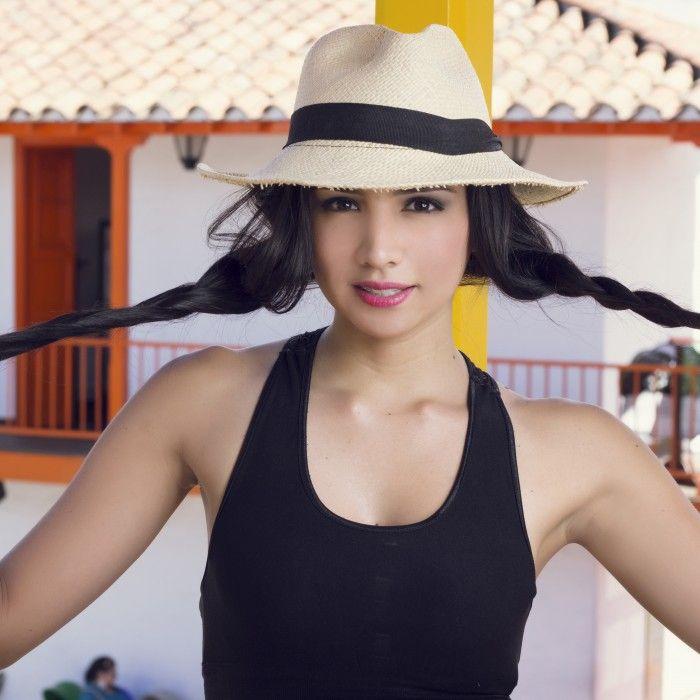 Steicy Suarez - Colombian Montañera   Colombian Cuties