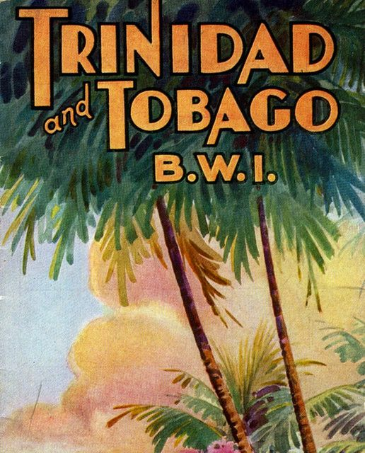 Where to stay in Trinidad and Tobago - Travel Brochure