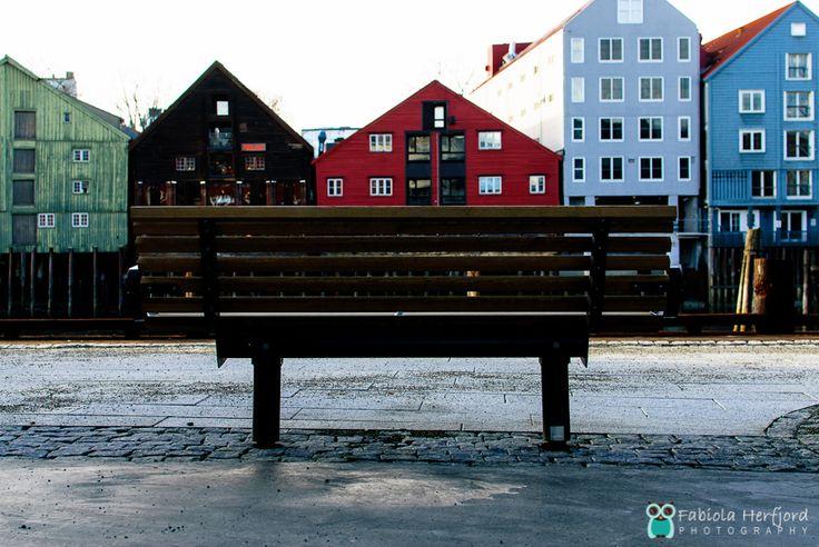 Trondheim © Fabiola Torp Herfjord