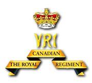 the royal canadian regiment museum