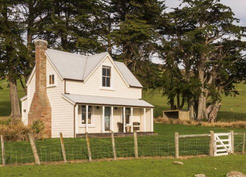 25 Best Ideas About Small Farm Houses On Pinterest