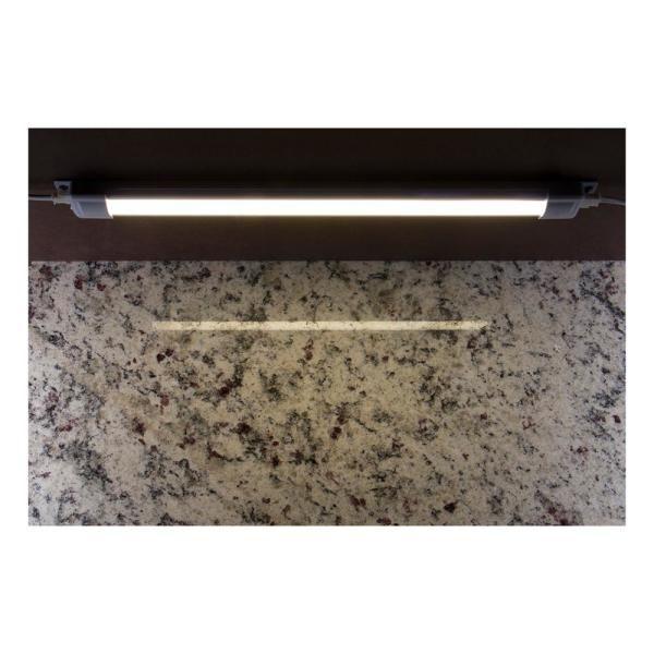Ge 12 In Premium Led Linkable Under, Ge Led Under Cabinet Lighting
