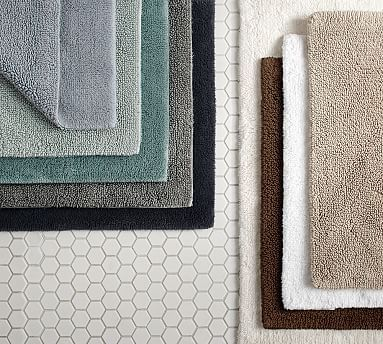 Micro Bathroom Re Do Ideas Extra Small Rug From Pb Forever House Pinterest The Smalls