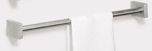 Wall Mounted Towel Bar