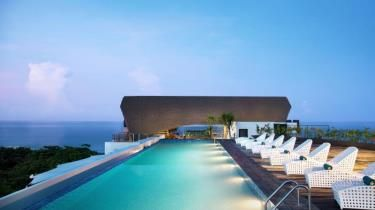 Read real reviews, guaranteed best price. Special rates on Citadines Kuta Beach Bali Aparthotel in Bali, Indonesia.  Travel smarter with Agoda.com.