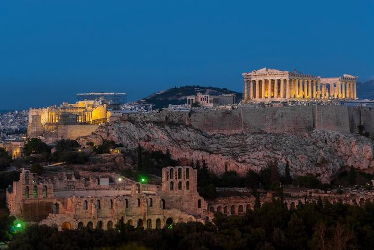 Cruising around Athens is a marvelous experience! There are some nice areas to visit, such the Vouliagmeni #Beach. The #CapeSounion and others.
