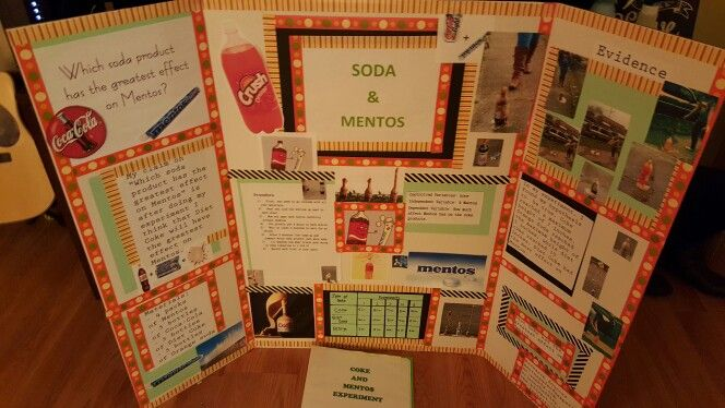 mentos experiment essay Analysing the chemistry of coke chemistry essay print reference this disclaimer: this essay has been submitted by a student this is not an example of the work written by our professional essay writers you can view samples of our the experiment is performed based on the.