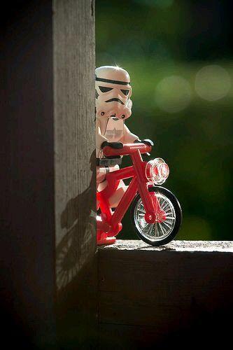 Truper bicicle