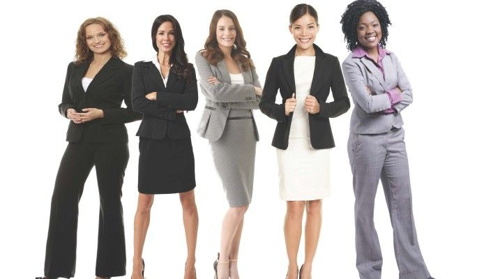 Bank Teller Dress Code Business Fashion In 2019