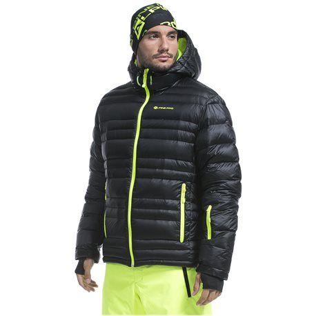 ¡Descubre nuestras ofertas de hoy!  Las chaquetas ALPINE PRO Iskut con un 65% de descuento.  ¡Compra ahora en PREMIUMSHOWROOM!