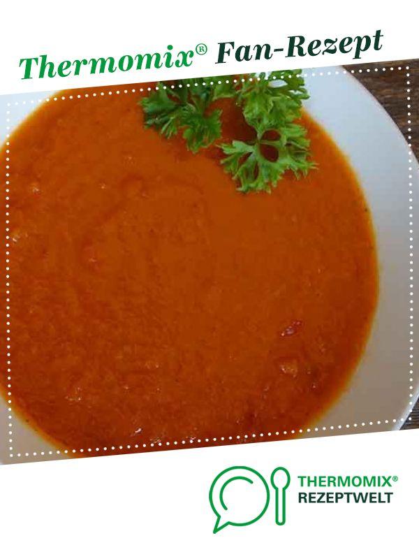 tomatensuppe nach oma lore rezept tomaten suppe