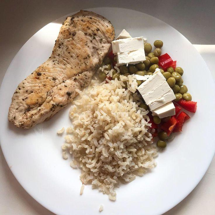 Курица С Рисом Похудение. Диета рис и куриная грудка