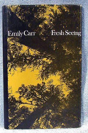 EMILY CARR  Fresh Seeing 1930s Addresses by by FionaKennyAntiques