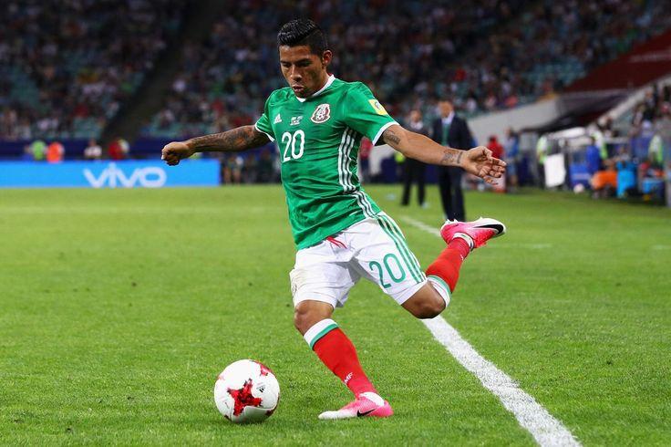 La Copa de las confederaciones De 2017: México vs Rusia hora de inicio, el canal de TELEVISIÓN, y transmisión en vivo