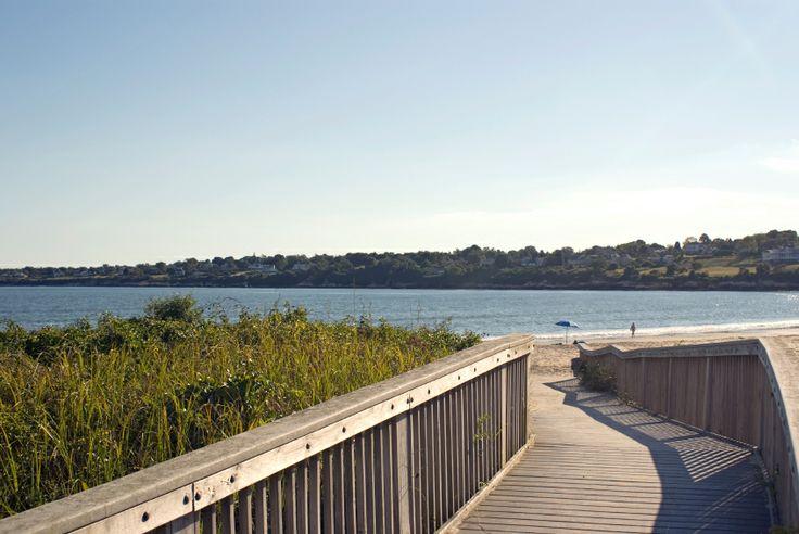 Accessible Rhode Island