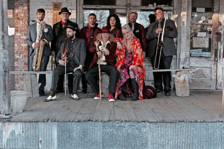 Squirrel Net Zippers at the Miners Foundry, Nevada City, Wednesday, March 7, 8pm #NevadaCity