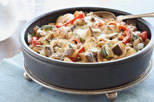 Fall Ratatouille recipe | Food Stuffs | Pinterest | Easy ...