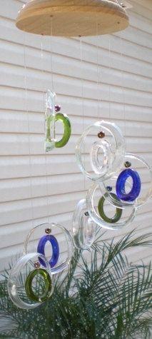 DIY KITS Mini Windchimes Handmade By YOU Eco By Liftingupspirits, $15.00