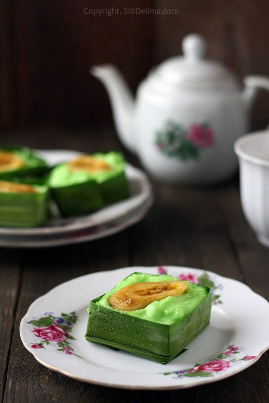 Pin By Julia Selinda On Recipes Indonesian Dessert Snacks Pinte