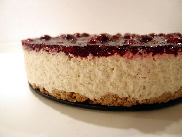 risalamande, jul, juledessert, dessert, risalamande cheesecake, grødris, mælk, flormelis ...