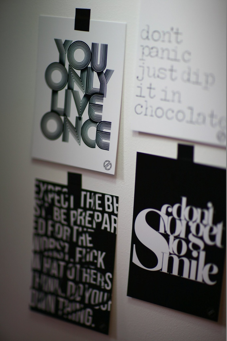 Chocolate understand all of us <3    http://mmhd.pl/produkt/set-of-4-minimalistic-postcards