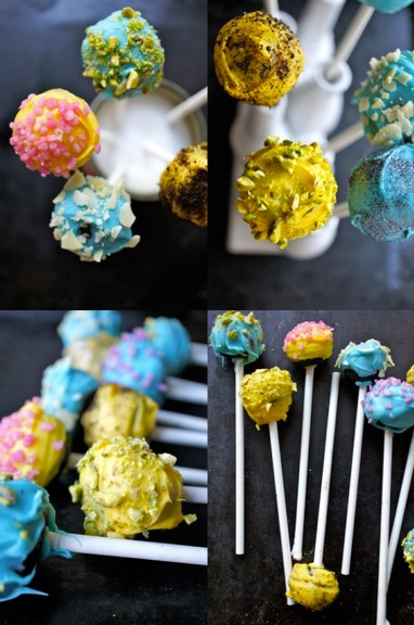 popcakes réglisse recette original   http://rue-paradis.fr/recette-reglisse-2/popcakes-poudre-reglisse-4034