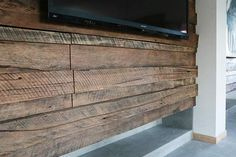 feature timber wall - Google Search