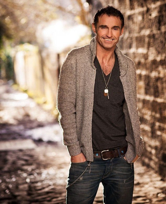Marti Pellow ~ still got it !!
