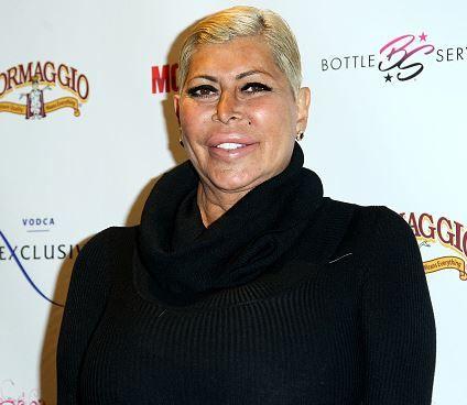 Big Ang| Angela Raiola Dies |
