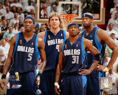 Dallas Mavericks 2011 Champions!