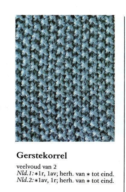 Gerstekorrel 001 - Breisteken