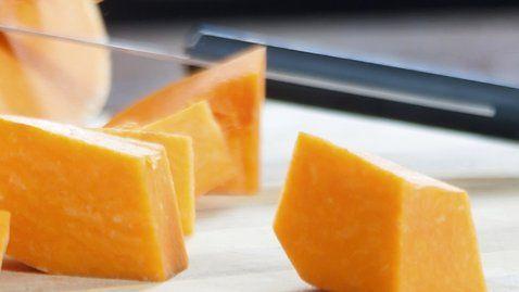 Pumpkin, Leek, Tomato and Fennel Broth - RTE Food