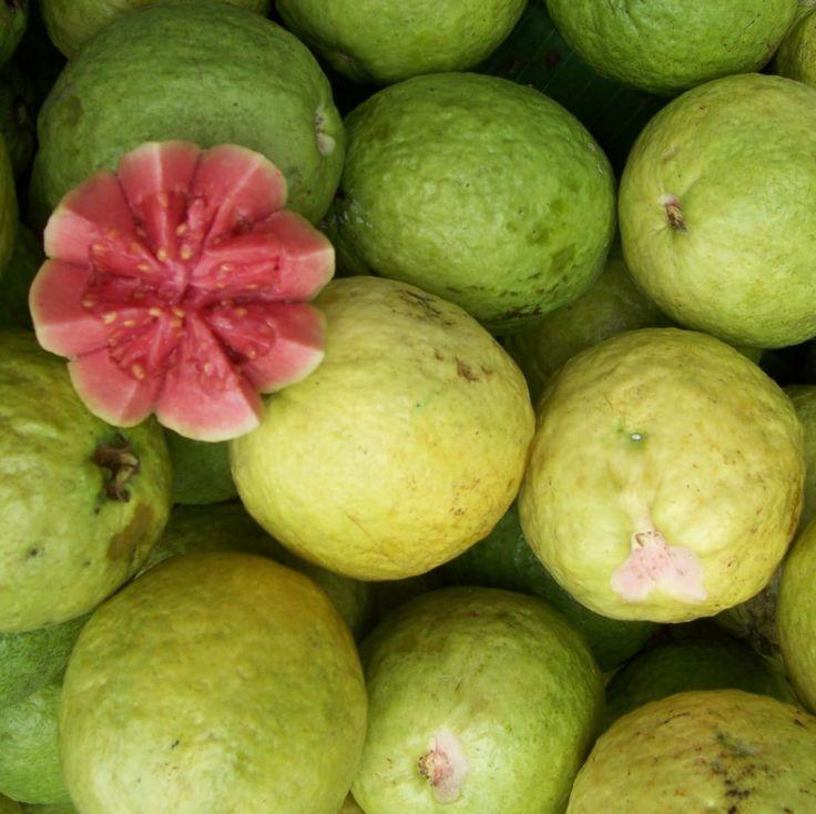 I love Guava.