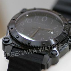 映画オデッセイで登場する腕時計。 『カーキネイビーBeLOWZERO(ビロウゼロ)1000』 品番:H78585333 マット・デイモン演じるマーク・ワトニーが、腕に装着しています。