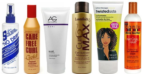 16+ Best curl activator for straight hair ideas