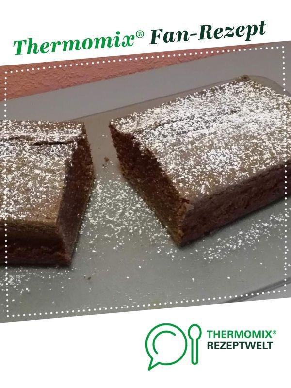 Nutella Kuchen Ruck Zuck Rezept Nutella Kuchen Nutella Kuchen Rezept Thermomix Rezepte Kuchen