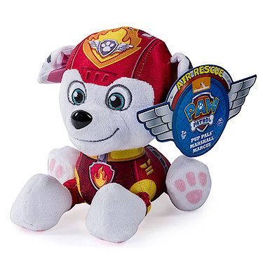 Paw Patrol Pup Pals - Air Rescue Marshall £10