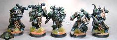 http://www.lounge.belloflostsouls.net/showthread.php?47684-Into-the-lions-cave-an-Alpha-Legion-Project CeriS.de's Alpha Legion - Chosen