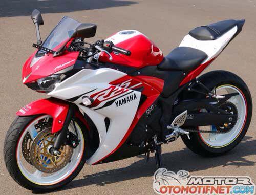 Yamaha R Rims Cheap