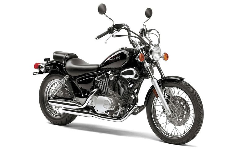 Yamaha Virago 250 Review | Best Beginner Motorcycles