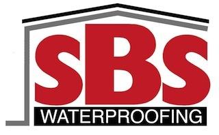 SBS Waterproofing