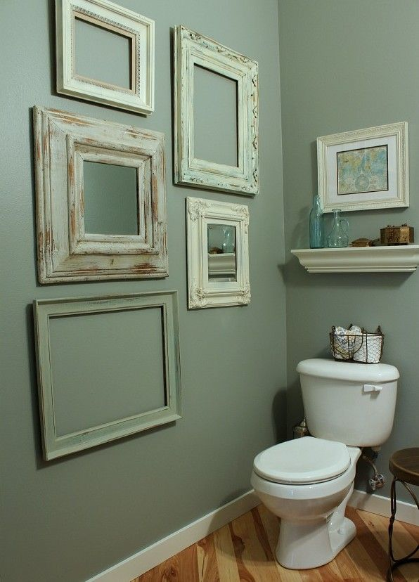 17 best images about bathroom on pinterest ideas for for Bathroom colors for small bathroom