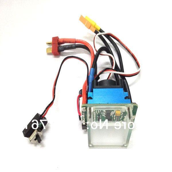 36.65$  Watch now - https://alitems.com/g/1e8d114494b01f4c715516525dc3e8/?i=5&ulp=https%3A%2F%2Fwww.aliexpress.com%2Fitem%2FWltoys-L202-L959-Upgraded-RC-Car-Spare-Parts-Brushless-ESC-L959-P-03%2F1763197554.html - Wltoys L202 L959 Upgraded RC Car Spare Parts Brushless ESC L959-P-03 36.65$