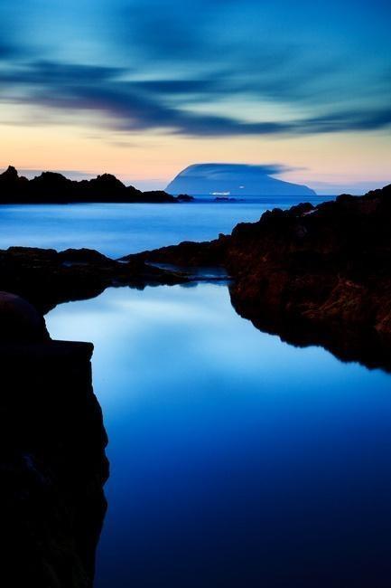 Azores Islands Corvo Portugal